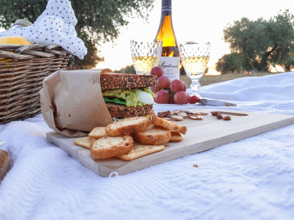 Picnic day with Enttereza
